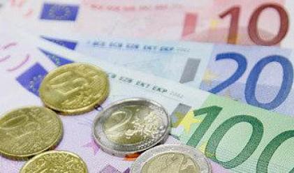 Най-бедните страни с най-голяма вноска във фонда за еврото