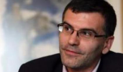 Дянков прогнозира ръст на БВП от 2.8% за 2012 г.