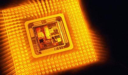 Intel обяви рекордни печалби