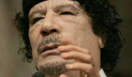 Ал Джазира пусна снимкa и видео с убития Кадафи