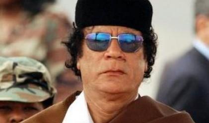 Смъртта на Муамар Кадафи - реакциите по света