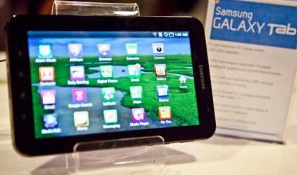 Samsung надмина Apple и Nokia по продажба на смартфони
