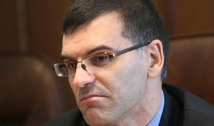 Дянков: България не е застрашена от дълговата криза