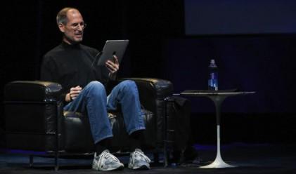 Стив Джобс се зарекъл да унищожи Android преди да умре