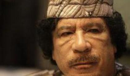 Кадафи изнесъл 200 млрд. долара от Либия