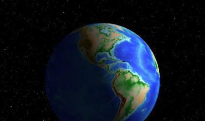 Земната повърхност наистина се затопля
