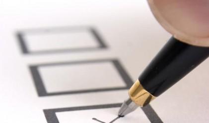 Изборният ден протича нормално