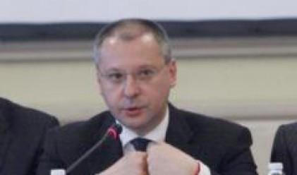 Станишев: Митът, че ГЕРБ е непобедим, рухна