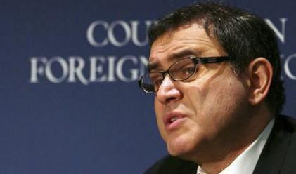 Рубини: Рецесията е на кантар