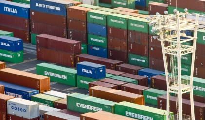 Правителството залага сериозно забавяне на износа през 2012