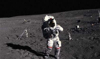 НАСА арестува баба за продажба на парче от Луната