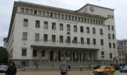 МФ проведе първи аукцион за замяна на ДЦК