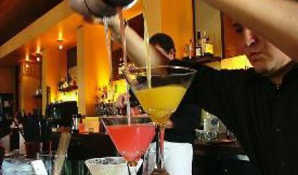 Професиите, при които хората пият най-много алкохол