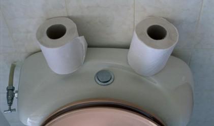 В Русия ти блокират тоалетната, ако не плащаш данъци
