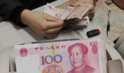 Сенчести банки заплашват Китай