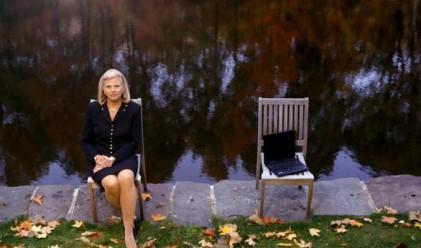 Жена ще е новият шеф на IBM