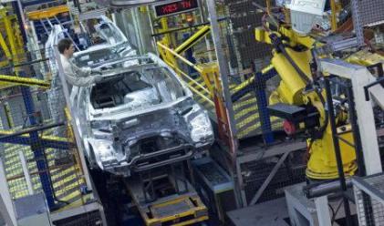 Peugeot Citroеn съкращава 5000 служители в Европа