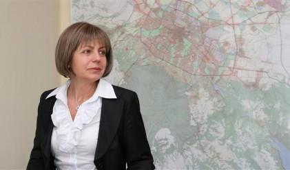 Окончателно: Фандъкова печели вота в София с 53.31%