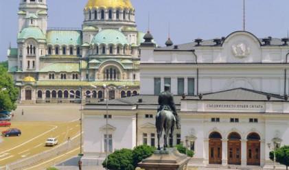 Над 1 млн. чужденци посетиха България за 9 месеца