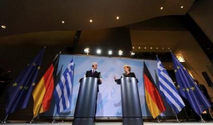 Гърция смята да национализира частично редица банки