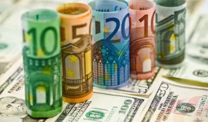 ГПР-то по потребителски кредити в евро падна до 10.52%