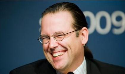 Шведският финансов министър не се справя с личния си бюджет