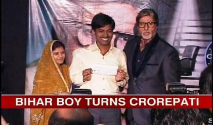 Индиец стана истинският бедняк-милионер