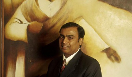 Най-богатите индийци загубили 59 млрд. долара за година