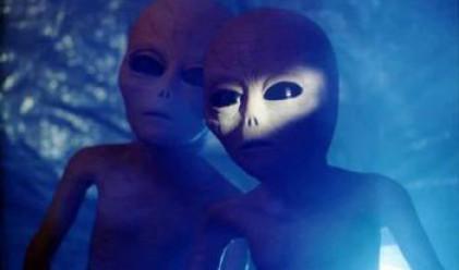 Как да видим извънземни