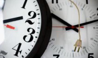 Връщаме часовника с час назад в деня на балотажа