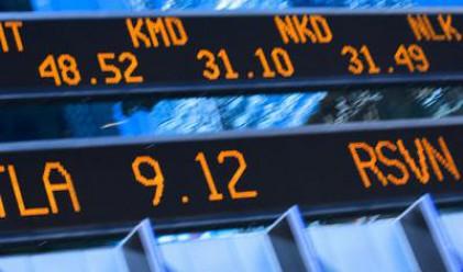 Кои акции поскъпнаха през седмицата?