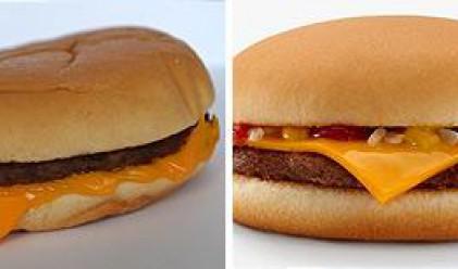 Истината за вашия бургер
