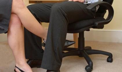 1/3 са имали афера на работното място