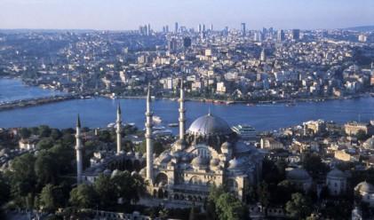 Истанбул може да стане един от световните финансови центрове