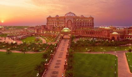 Вижте най-добрия хотелски апартамент в Близкия Изток