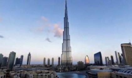Издигат най-високата сграда в света за четири месеца