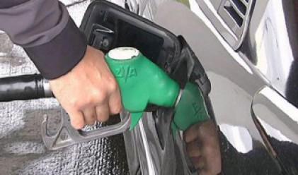 Където бензинът е по-евтин от водата