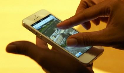 Samsung съди Apple за iPhone 5