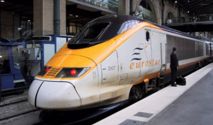 Транспортна стачка блокира Белгия