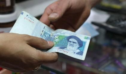 В Иран протестират срещу обезценяването на риала