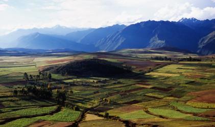 Булленд Инвестмънтс с 16 133 дка земеделска земя