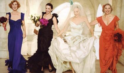 10 места за екстравагантни сватби