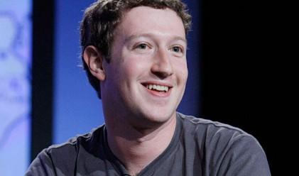 Закърбърг: Facebook вече има над 1 милиард потребители