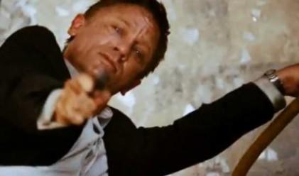 10-те най-касови филми за Джеймс Бонд