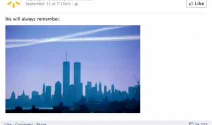 Най-харесваните корпоративни публикации във Facebook