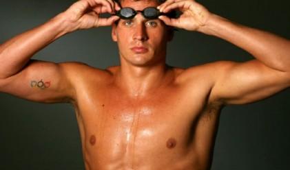 Спортисти, които имат странни диети