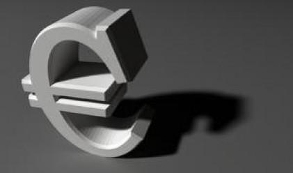 Еврозоната пуска в ход най-силното си оръжие срещу кризата