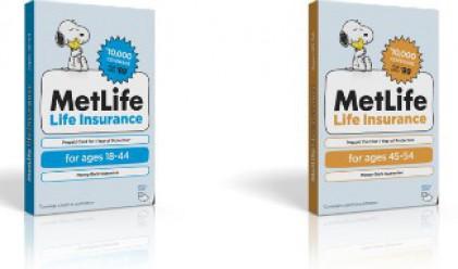 Застраховки Живот - по рафтовете в супермаркета