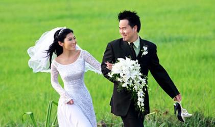 Виетнам забрани луксозните сватби