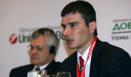 Иван Такев: Ликвидността на БФБ няма да се оправи без маркет-мейкъри